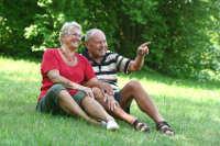 Altersvorsorge wird zum Problem