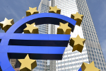 EZB Leitzins sinkt